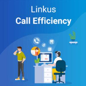 Linkus Call Efficiency_yeastar